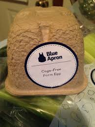 Image result for blue apron one egg