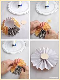 Paper Flower Craft Ideas Paper Flower Craft Easy Magdalene Project Org