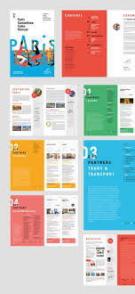 Resume Infographic Sales Magazine Layout Design Jpg 1950
