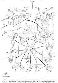 2008 yamaha wolverine wiring diagram wiring diagrams