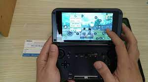 Review, hướng dẫn chơi PUBG Mobile trên Máy chơi game cầm tay GPD XD Plus