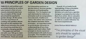 Garden Writing Gorgeous Garden Design Journal