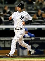 Yankees infielder Scott Sizemore happy to be back - New York Daily ...