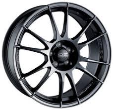 Wheel Rims Oz Ultraleggera Hlt Black Www Ityre Com