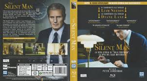 COVERS.BOX.SK ::: The Silent Man (2017) - high quality DVD / Blueray / Movie