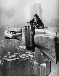 Image result for Margaret Bourke-White.