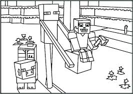 All Minecraft Coloring Pages To Print Homelandsecuritynews
