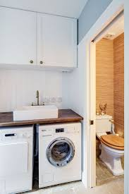 Laundry Room In Kitchen 17 Best Ideas About Laundry Room Sink On Pinterest Laundry Rooms