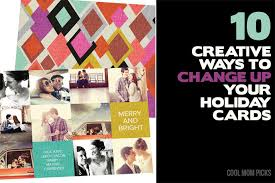 creative holiday cards. Fine Cards 10 Creative Ways To Change Up Your Holiday Cards This Year To Creative Holiday Cards