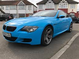 BMW 3 Series what is the cheapest bmw : THIS BMW M6 COULD BE YOUR CHEAPEST ROUTE TO A SCREAMING V10 | anghels