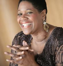 Holiday Concert to Feature Vocalist Denise Thimes