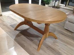 neptune henley oak dining table immaculate