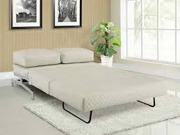 expandable furniture. White Convertible Sofa Bed For Small Spaces Expandable Furniture H