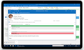 Microsoft Performance Reviews New Calendar Mail And Mobile Outlook Features Help You Get Things