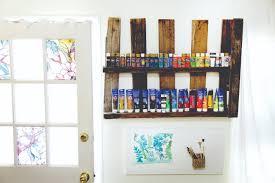 Metal Kerosene Can  EtsyRepurposed Home Decor