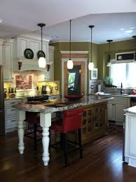 Remodel Kitchen Island Kitchen Remodel With Island Post Focal Point Osborne Wood Videos