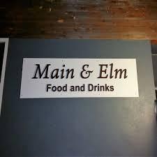 main elm redwood city