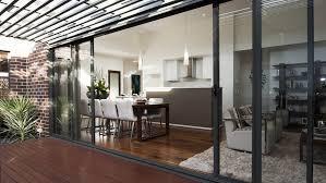 premium residential aluminium doors