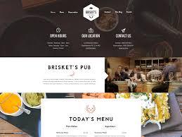 Wp Restaurant Themes Free Genesis Restaurant Theme