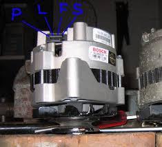 delco remy 22si alternator wiring diagram wirdig alternator wiring diagram as well 3 wire delco remy alternator wiring