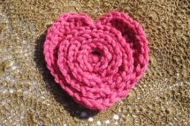 Easy Crochet Flower Patterns Free Interesting Free Patterns For Crochet Flowers Easy Crochet And Knit