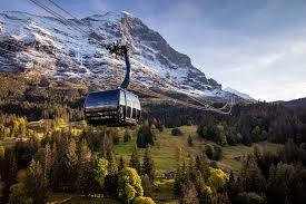 Последние твиты от eiger (@eigeradventure). Controversial Cableway Upends Mountaineering Business At Eiger Mountain