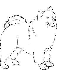 Dog Pictures To Color And Print Coloring Pages For Kids Dogs Dog