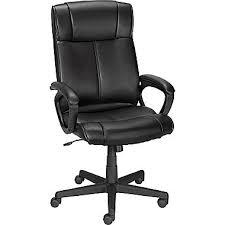 staple office chair. Staples Turcotte Luxura High Back Office Chair Black Staple S