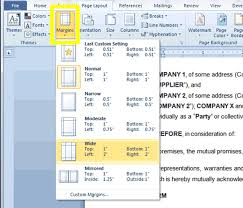 Brilliant Ideas Of Free Microsoft Word Page Layout Tutorial Ms Word