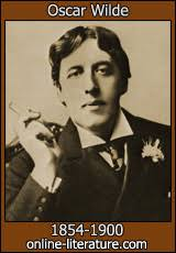 oscar wilde biography and works search texts online discuss  biography of oscar wilde