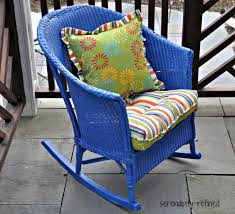 Wrought Iron Color Serendipity Refined Blog Wicker And Wrought Iron Patio Furniture