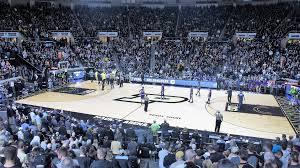Mackey Arena Seating Chart Mackey Arena Purdue Boilermakers Stadium Journey