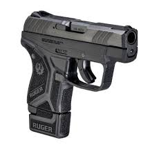 ruger lcp ii 380 acp 2 75 blued 7rd