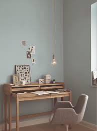 Ideen Für Die Wandfarbe Im Arbeitsszimmer Alpina Farbe Einrichten