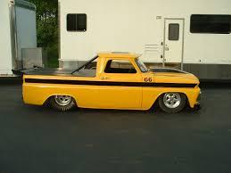 Calling all YELLOW 1960-1966 Chevy/GMC Pickup Trucks!