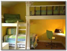 bunk bed office underneath. kids bunk beds with desk bed office underneath