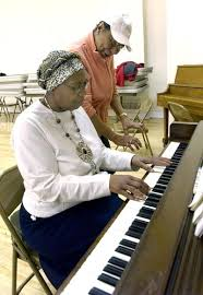 Image result for piano lessons for senior citizens