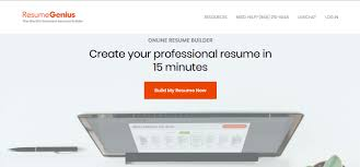 Is Resume Genius Free 100 Best Free Resume Builder Websites Best Blog Themes 82