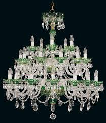 Kristall Kronleuchter El6203015