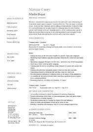 Resume For Sales Representative Custom Resume For Sale Sale R Vintage Resume Sample Sales Representative