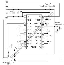 ad589 dual supply lvdt signal conditioner design procedure ad589 dual supply lvdt signal conditioner design procedure