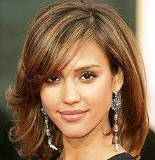 shoulder length haircuts for women 2017