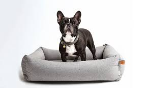 High end dog beds Extreme Dog You Wont Need To Hide Cloud In The Laundry When Guests Come By Because This Displaygrade Bed Is Beauty The Rococostyle Design Is Teflon Coated And Dmarge Coolest Designer Dog Beds For Mans Best Friend