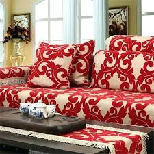 sofa covers for leather sofas sofa cover for leather couches slipcovers idea red sofa slipcovers red