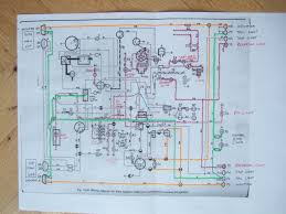 another cordite is born page 4 madabout kitcars forum so i updated my wiring diagram adding a dotted line to ensure a connect remained in place