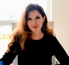 Susanna Marchionni: - Cidades inteligentes e seguras - BLOG DO VALDEMIR