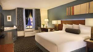 Luxor One Bedroom Luxury Suite Royal Superior King At Excalibur Hotel Casino Las Vegas