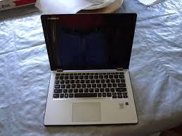 lenovo ideapad yoga 2 11 laptop touch n3530 quad 2 16ghz 4gb 500gb ips w8 1 hdmi 1789062268