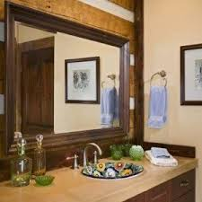 framed bathroom mirrors. Chestnut Framed Bathroom Mirrors , Stylish In Home Design And Decor Category