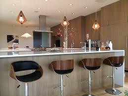 minimalist kitchen photo in boston